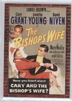 Cary Grant, Loretta Young /500