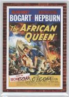 Humphrey Bogart, Katharine Hepburn /250