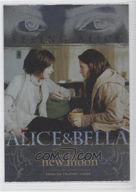 2009 NECA Twilight: New Moon - Seeing Alice #SE-2 - [Missing]