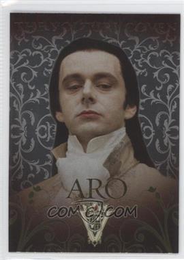 2009 NECA Twilight: New Moon - The Volturi Coven #VO-3 - Aro