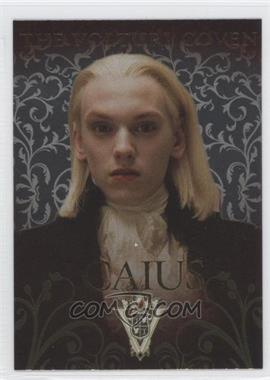 2009 NECA Twilight: New Moon - The Volturi Coven #VO-4 - Caius