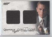 James Bond (Jacket & Pants) /775