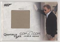 James Bond (Pants) #/450