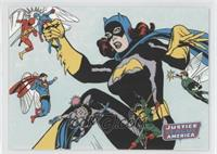 Justice League of America issue # 60