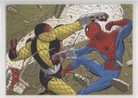 Spider-Man vs. Shocker