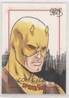 Mark Spears (Daredevil) #/1