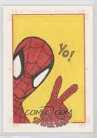 Unknown Artist (Spider-Man) /1