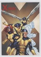 X-Men First Class #15