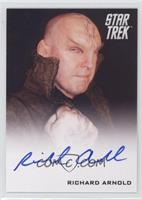 Richard Arnold as Romulan