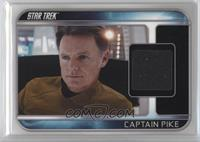 Captain Pike (Bruce Greenwood)