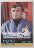Louie Elias as Inmate Guard