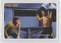 Kirk Battles Kirk