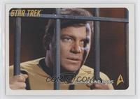 Kirk Behind Bars
