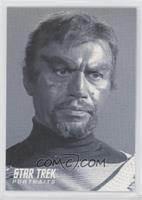 Michael Ansara as Kang