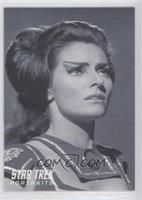 Lee Meriwether as Losira