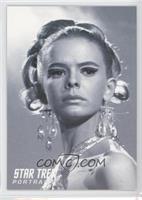 Diana Ewing as Droxine