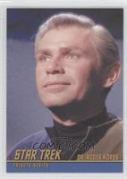 Michael Strong as Dr. Roger Korby