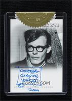 George Clayton Johnson [Uncirculated]