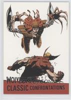 Wolverine, Lady Deathstrike