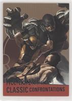 Wolverine, Cyber, Daken