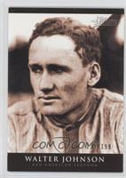 Walter Johnson /199
