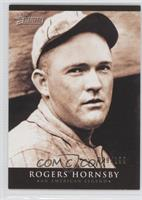 Rogers Hornsby /199
