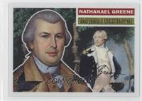 Nathanael Greene /1776
