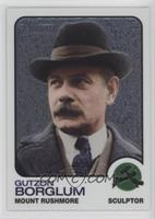 Gutzon Borglum #/1,776