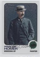 Winslow Homer #/1,776