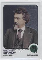 Mathew Brady #/1,776