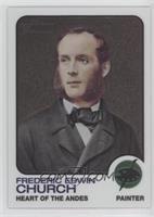 Frederic Edwin Church #/1,776