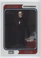 Henry Clay /1776