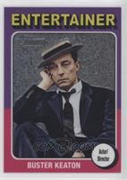 Buster Keaton #/1,776