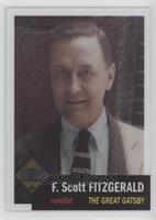 F. Scott Fitzgerald #/1,776