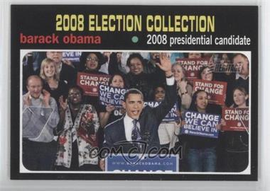 2009 Topps American Heritage - [Base] #138 - Barack Obama