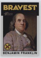 Benjamin Franklin /76