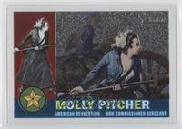 Molly Pitcher #/1,776