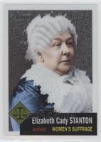 Elizabeth Cady Stanton #/1,776