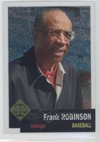 Frank Robinson /1776