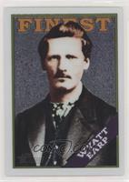 Wyatt Earp #/1,776