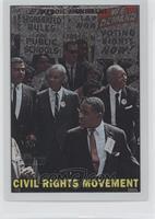 Civil Rights Movement /1776