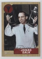 Jonas Salk /1776