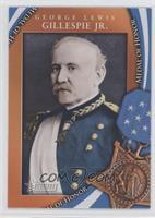 George Lewis Gillespie Jr.