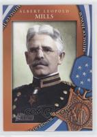 Albert Leopold Mills