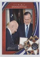 Jimmy Doolittle, George H.W. Bush