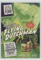 The Ghostly Curse of the Flying Dutchman
