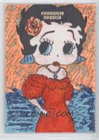 Kazuhiro Ito (Betty Boop) /1
