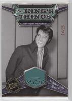Warm-up Suit - Elvis Presley /25