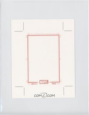 2010 Rittenhouse 70 Years of Marvel Comics - [???] #N/A - [Missing]