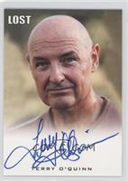 Terry O'Quinn as John Locke